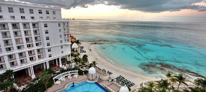 Riu Cancún construye hotel en Isla Mujeres