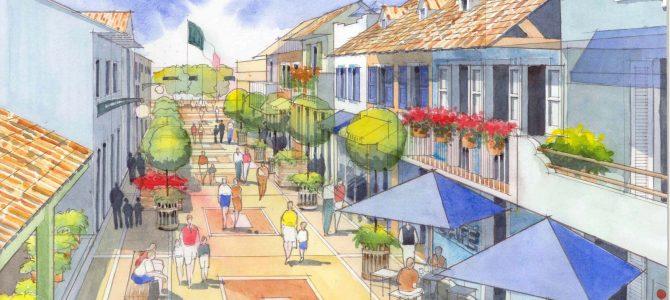 Tres grandes proyectos en Quintana Roo