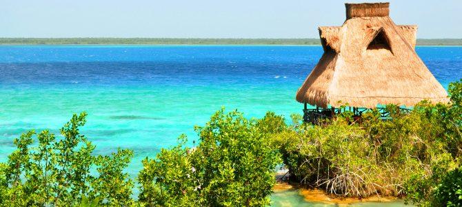 Hacer turismo de aventura en México