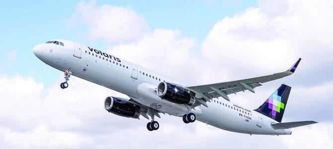 Volar con tarifas económicas ya es posible