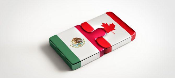 Más turistas canadienses en México