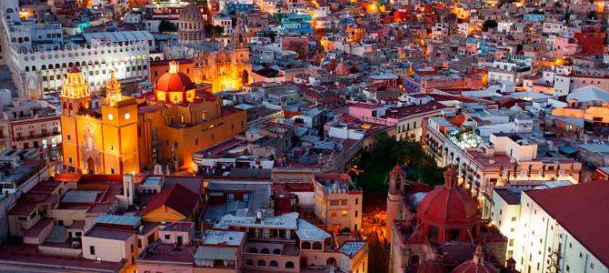 Qué debes conocer en México en tu próximo viaje