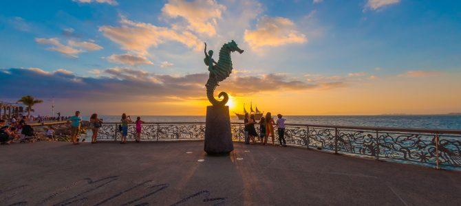 Puerto Vallarta es uno de los mejores destinos turísticos