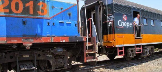 Turismo ferroviario nuevamente en México