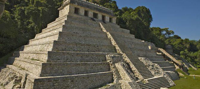 El turismo cultural en México