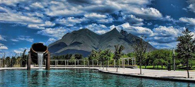 Un destino en México para disfrutar