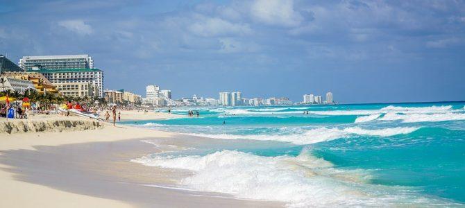 El paraíso está en Cancún