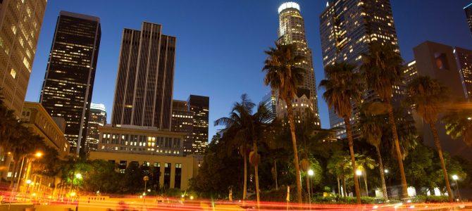 Descubriendo todo lo que se puede hacer en Los Angeles