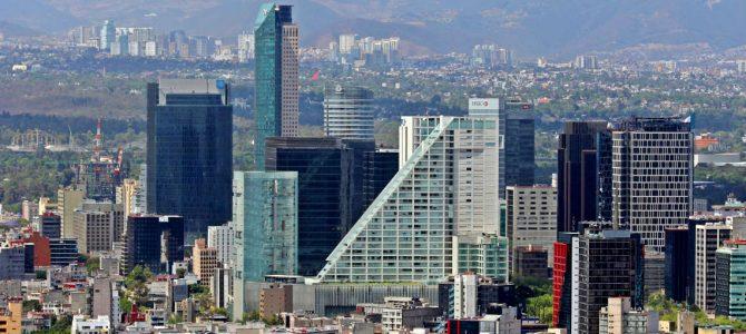 Más turismo panameño en México