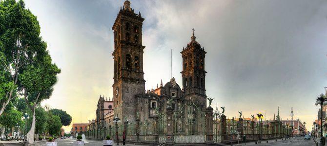 Algunos lugares de Puebla que se deben conocer