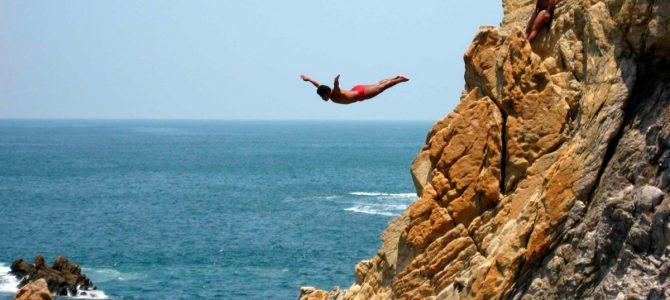 Actividades para disfrutar en Acapulco