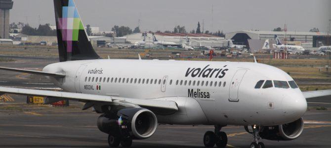 Volaris lanza nuevas rutas en Huatulco
