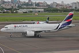 Latam anuncia nuevo vuelo entre USA y Brasil