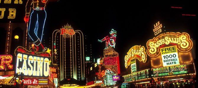 Viva Aerobus lanza vuelo a Las Vegas