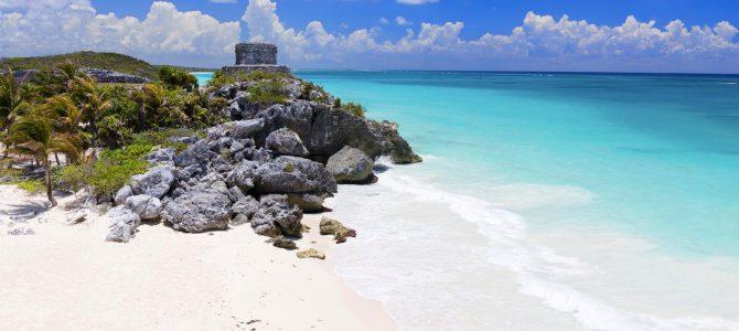 Algunos lugares imperdibles en Cancún