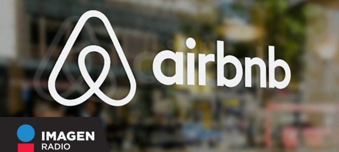 El turismo nacional gana con Airbnb