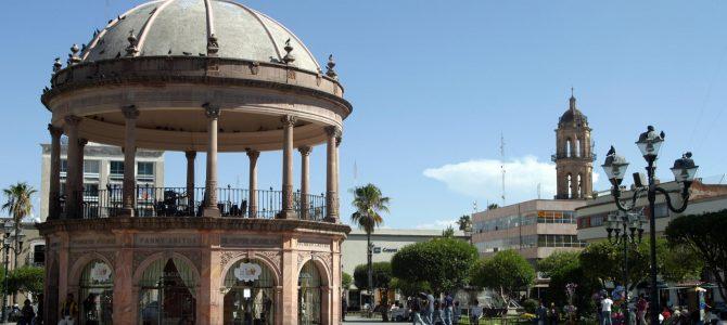 Ideas para viajar en carro por México