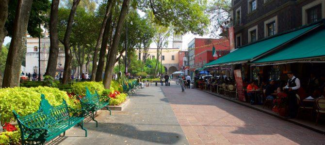 Ciudad de México invita al turismo mundial