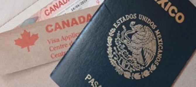 Posible eliminación de visas para favorecer turismo internacional
