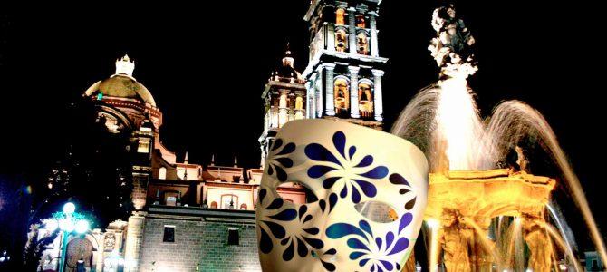 Pasar un fin de semana en Puebla