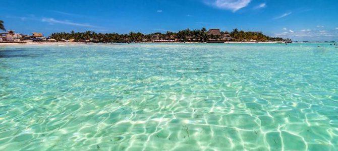 México como destino turístico de viajeros franceses