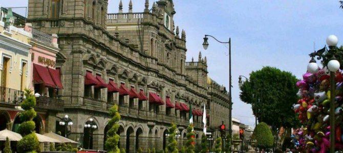 Disfrutar al máximo la ciudad de Puebla