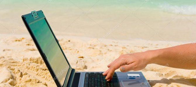 La tecnología y el turismo