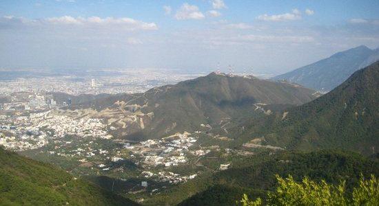 Un fin de semana en Monterrey