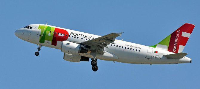 Se fortalece la relación aérea entre México y Portugal