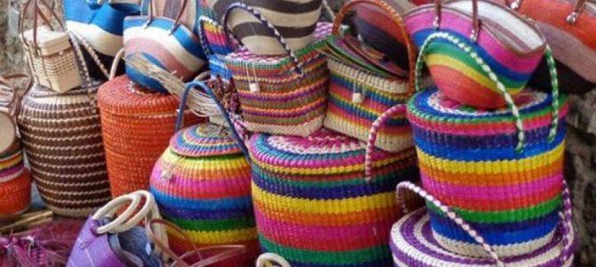 La importancia para México de las artesanías