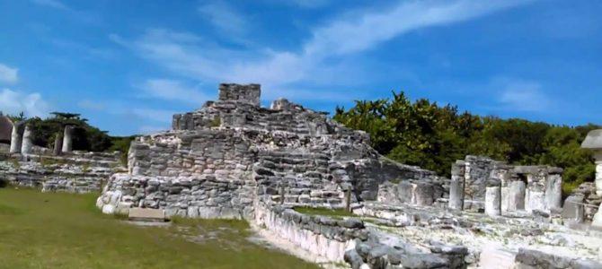 Algunos lugares para conocer desde Cancún