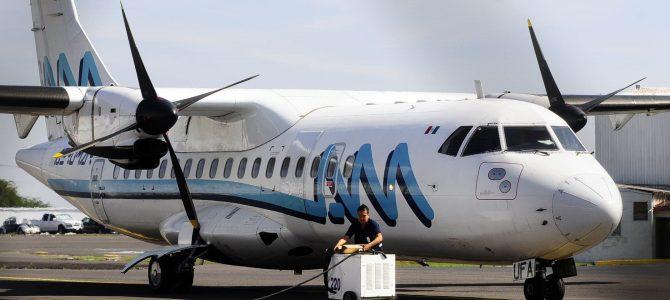 Aeromar y Air Canada socios?