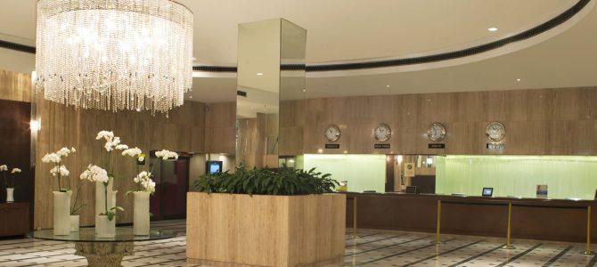 Crecen los salarios en los hoteles