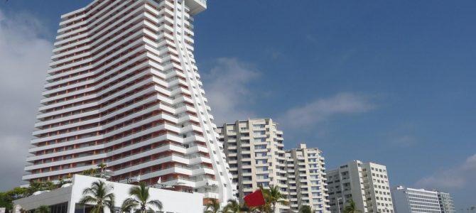 México crece de la mano de Cancún