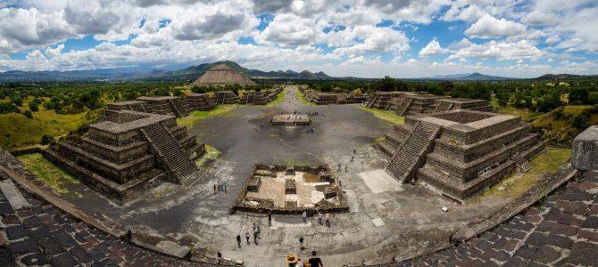Descubriendo Teotihuacán, tierra de dioses