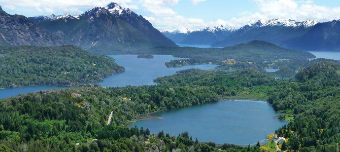 Cerros barilochenses, una aventura obligada