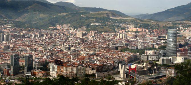 Bilbao: una de las más visitadas de España