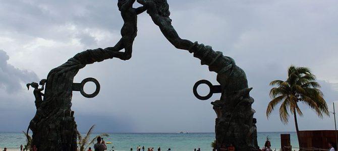 ¡Vení a descubrir Playa del Carmen!