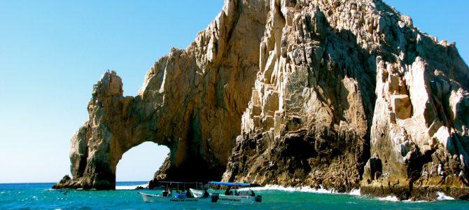 Cabo San Lucas: el viaje de tus sueños