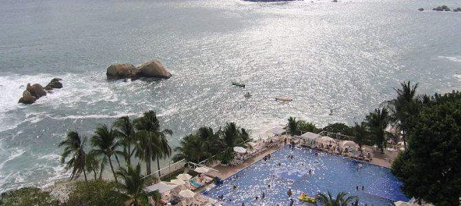 Vení a Acapulco, el corazón de Guerrero