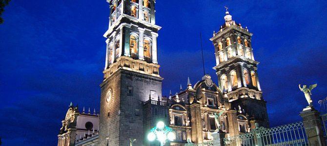 Puebla, paraíso mexicano