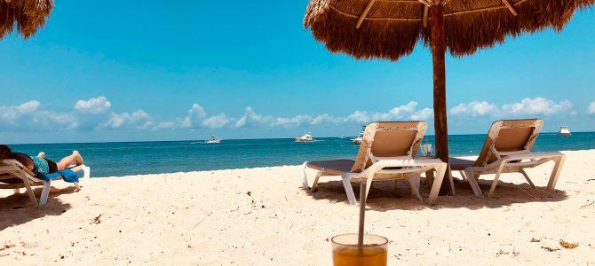Playa Norte: una de las mejores del mundo
