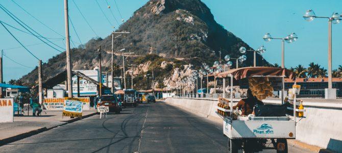 Mazatlán: descubre la perla del Pacífico