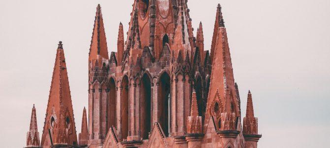Lo que debes saber sobre el Turismo religioso en México