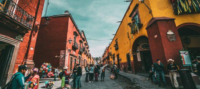 México: el país más visitado por turistas de LATAM