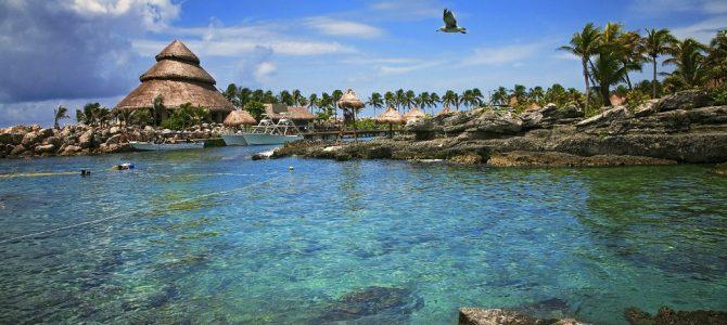 Travesía exprés por Riviera Maya
